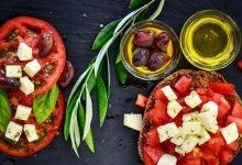 Dieta Mediterranea: benefici