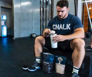 Proteine post allenamento