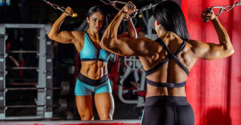Pregiudizi donne body building